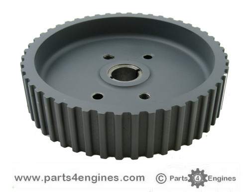 Volvo Penta MD22. TMD22 and TAMD Injector pump drive pulley, from parts4engines.com