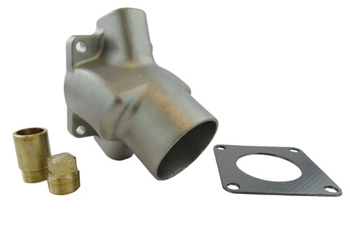 Perkins M90 Lowline exhaust outlet, from parts4engines.com