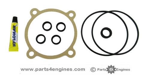 Volvo Penta 2003T Heat exchanger seal kit, from parts4engines.com