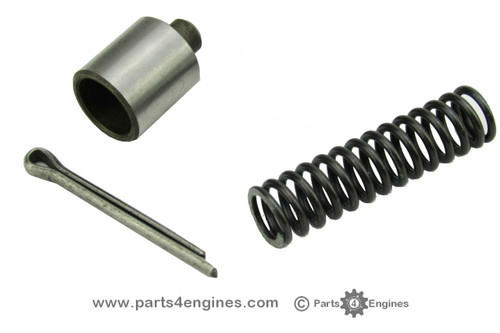 Perkins Oil pressure relief valve kit from parts4engines.com