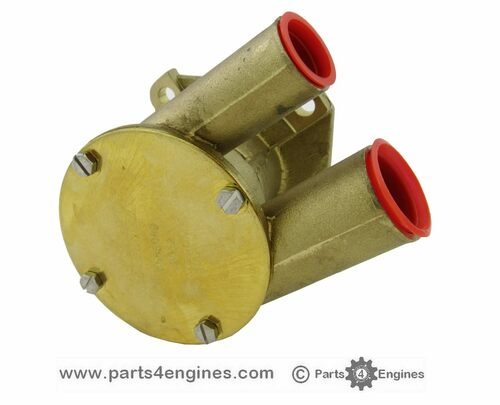 Volvo Penta D2-60F Raw Water Pump, from parts4engines.com