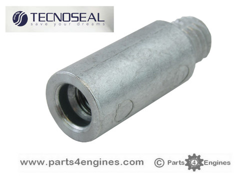 Volvo Penta Pencil Anode, from parts4engines.com