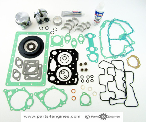 Perkins 402C-05 Overahaul kit, from parts4engines.com