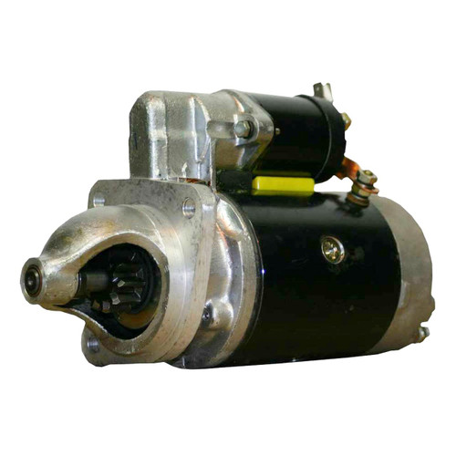 Perkins M65 12v Starter Motor, from prts4engines.com