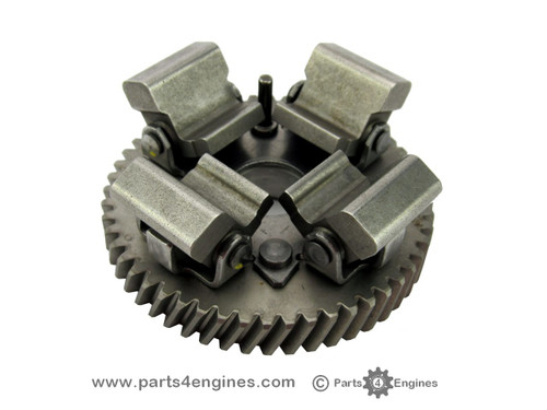 Perkins M25 camshaft gear, from parts4engines.com