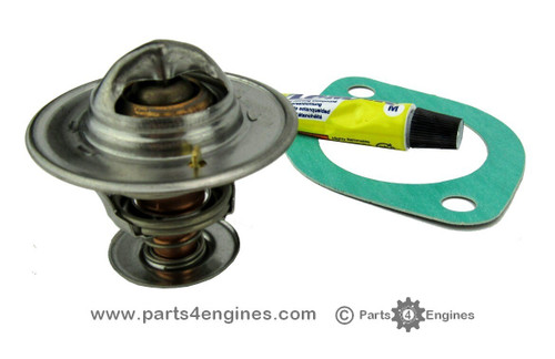Perkins 700 series, M65 and M85T thermostat, from parts4engines.com