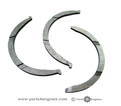 Perkins 400 series Thrust washers, from parts4engines ltd