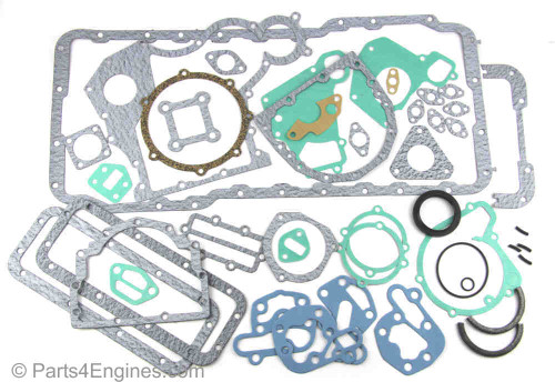 Perkins HT6.354 Bottom Gasket set from parts4engines.com