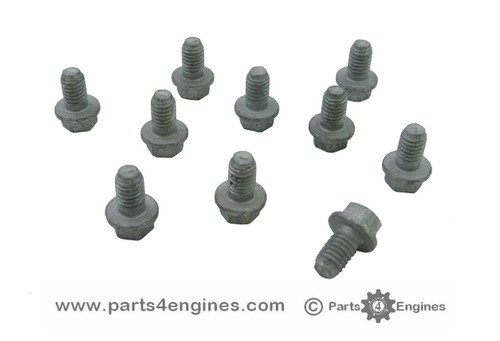 Volvo Penta D2-55 Sump Bolts, from parts4engines.com