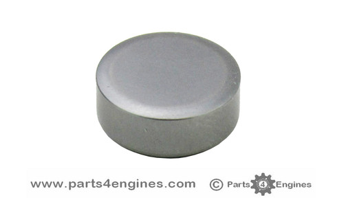 Volvo Penta D2-40 Valve spring cap, from parts4engines.com