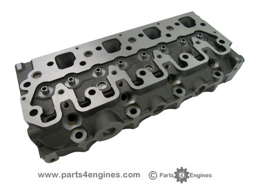 Perkins 404C-22 Cylinder head, from parts4engines.com