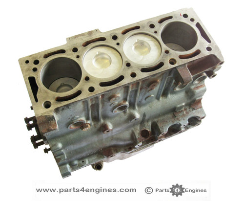 Perkins M50 short engine (refurbished), from parts4engines.com