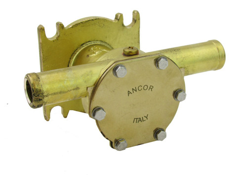 Volvo Penta D2-40 raw water pump from parts4engines.com