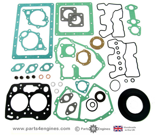Perkins 402F-05 Gasket set, from parts4engines.com