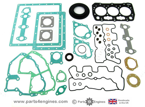 Volvo Penta D1-20 gasket and seal set, from parts4egines.com