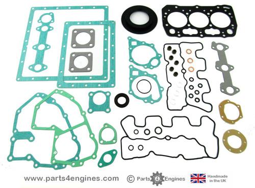 Perkins 403D-07 gasket and seal set, from parts4egines.com