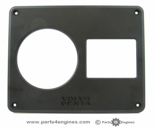 Volvo Penta D1-30 MDI Instrument Panel, key switch from parts4engines.com