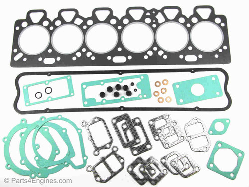 Perkins HT 6.354 Top Gasket set from parts4engines.com