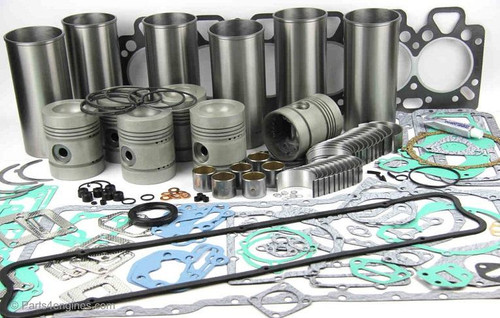 Perkins HT 6.354 Engine overhaul kit from parts4engines.com