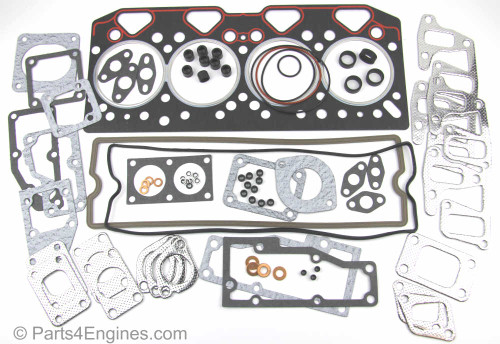 Perkins Phaser 1004 Top Gasket set from Parts4engines.com