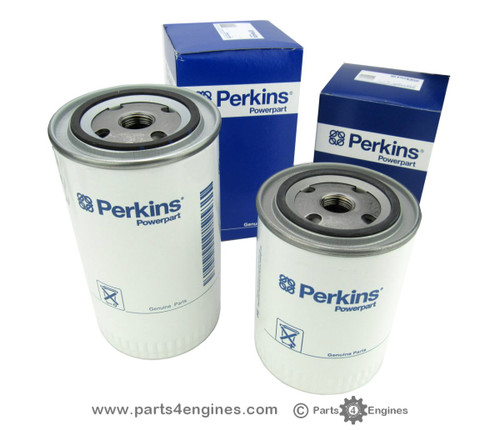 Perkins Phaser 1006 Oil Filter from parts4engines.com