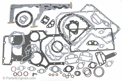 Perkins 1006 Bottom Gasket Set from parts4engines.com