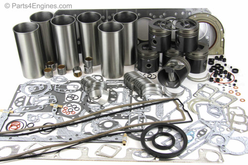 Perkins Phaser 1006 Engine Overhaul Kit from parts4engines.com