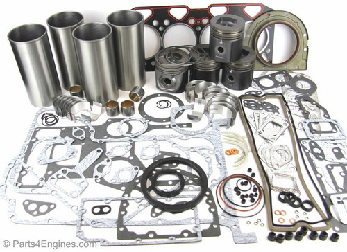 Perkins Phaser 1004 Engine Overhaul Kit - parts4engines.com