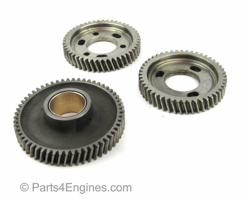 Perkins 4.99 Set of 3 gears