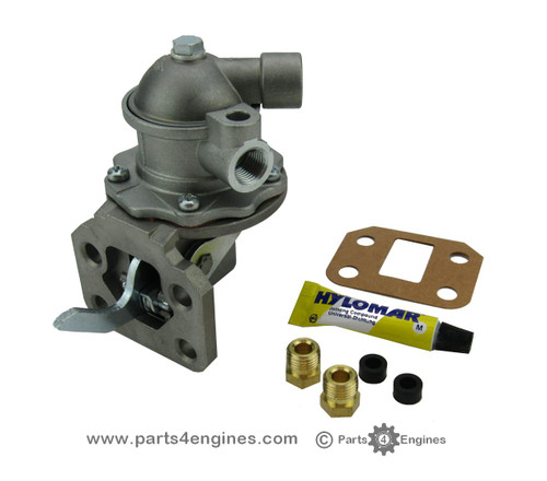 Perkins Phaser 1004 Fuel Lift Pump for engine codes AA, AB, AC, AD, AH, AJ, AK, AL, AM, AQ, AR, AS - parts4engines.com