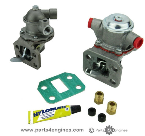 Perkins Phaser 1004 Fuel Lift Pump - parts4engines.com