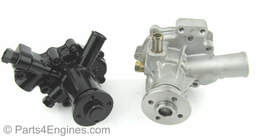 Perkins 400 Series Water Pump from parts4engines.com