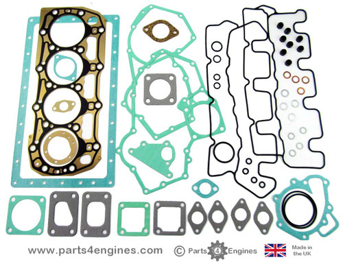 Perkins 404C-22 Gasket set from parts4engines.com