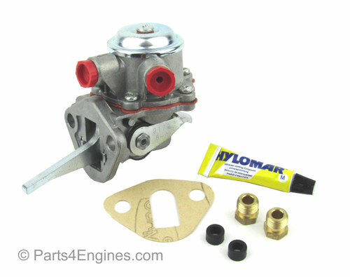 Volvo Penta TAMD22 diesel lift pump kit from parts4engines.com