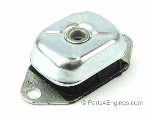 Perkins 4.107 marine engine mounting - parts4engines.com