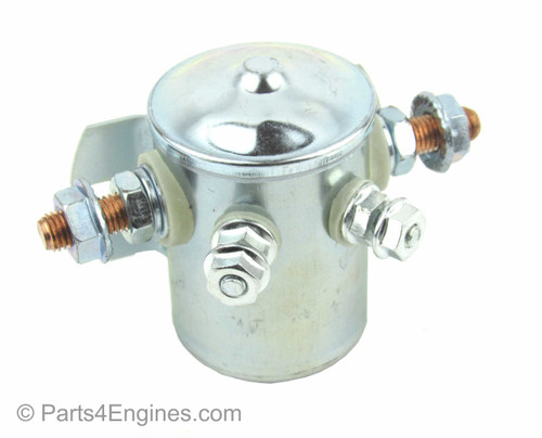 Perkins 4.236 Starter solenoid from parts4engines.com
