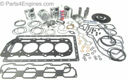 Perkins Perama MC42 Engine Overhaul kit - parts4engines.com