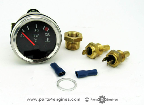Perkins 4.99 Water Temperature gauge & sender - Parts4Engines.com
