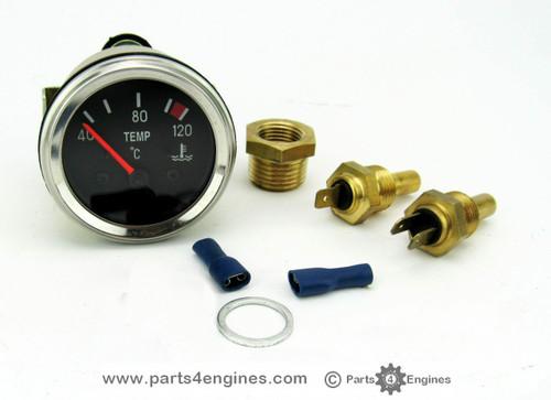 Perkins 4.99 Water Temperature gauge & sender - Parts4Engines.com