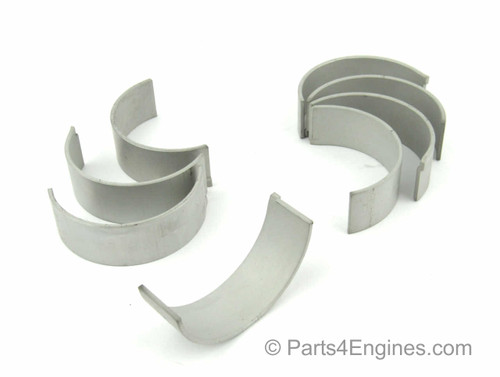 Perkins Prima M80T Connecting rod bearings from parts4engines.com