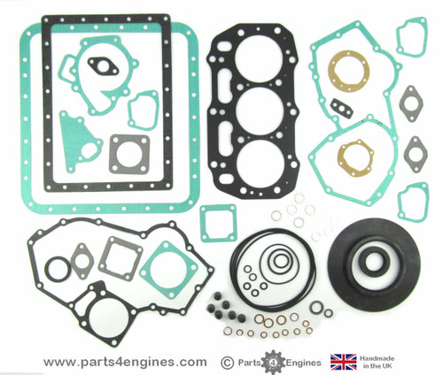 Perkins 100 series 103.15 Complete gasket & seal set - parts4engines.com