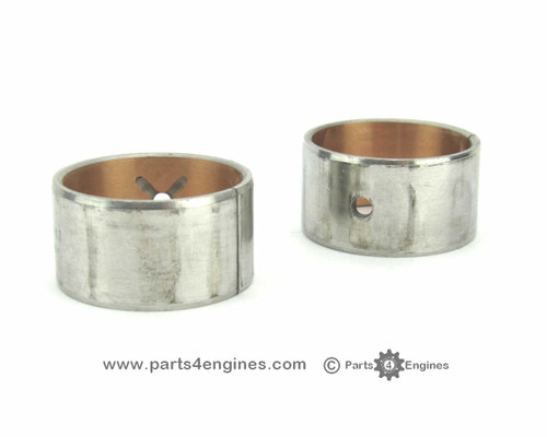 Perkins 4.108 Injector Pump Drive Shaft Bushes from parts4engines.com