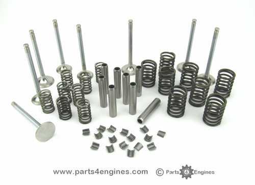 Perkins 4.203 Series engine parts