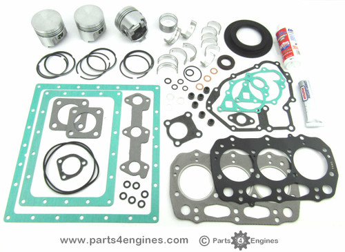 Perkins 100 series 103.07 Engine Overhaul kit from parts4engines.com