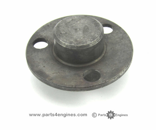 Perkins Prima M80T Raw water pump drive coupling from parts4engines.com
