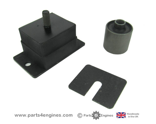 Perkins 4.108 Lowline rear engine mounting - parts4engines.com