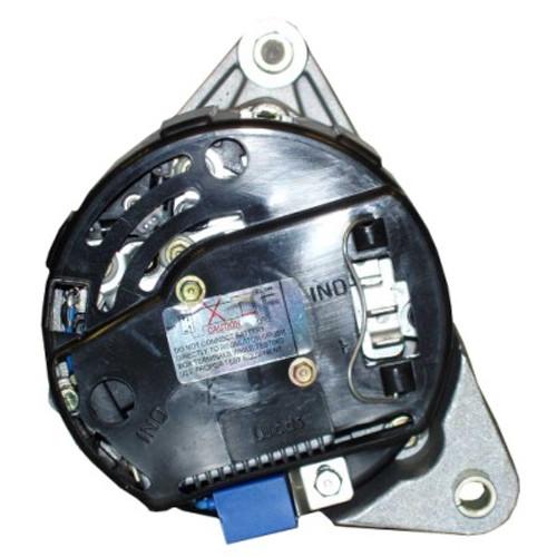 Perkins 4.99 12V 45 Amp Alternator from parts4engines.com