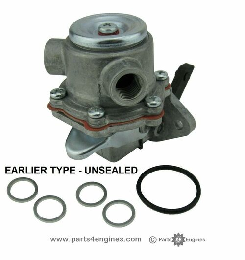 Volvo Penta 2003T fuel lift pump earlier - Parts4engines.com