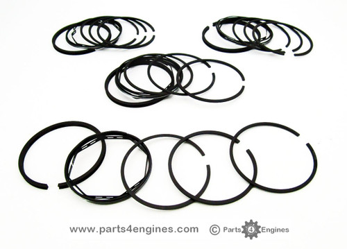 Perkins 4 107 Engine Parts