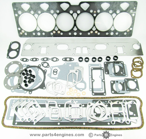 Perkins 6.3544 top gasket set from parts4engines.com